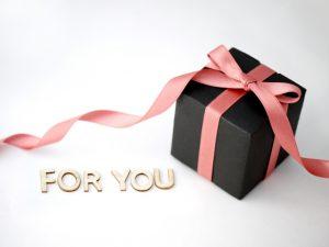バレンタインの逆チョコの意味は?贈る男性の心理と貰う女性の本音