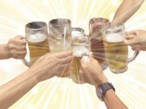 会社の飲み会の幹事を任された時の店選びの方法とは?